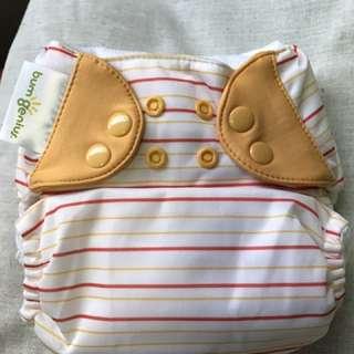 Bumgenius 4.0 pocket diaper