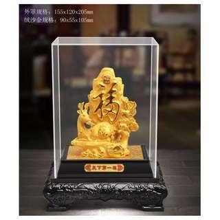 天下第一福(小号)first under heaven cast gold -43