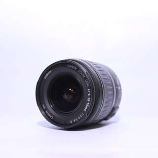 kitlens canon 18-55mm