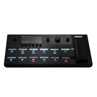 Line 6 Helix Guitar Multi Effects Floor Processor