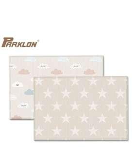 Parklon Pure Soft Playmat (Double-Sided)