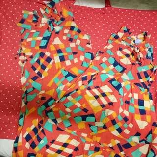 M&D Dress