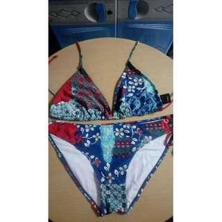 MANA Two piece swimwear