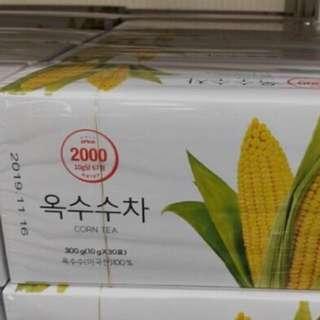 🚚 韓國 玉米鬚茶   10g/包  /30包 盒