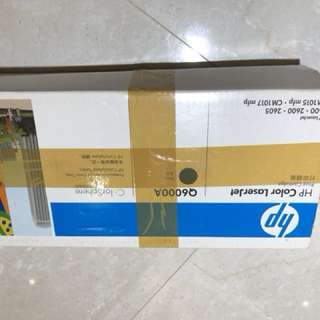 HP colour laser jet