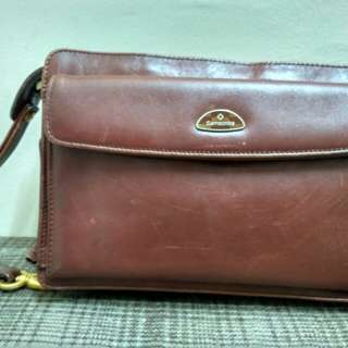 Samsonite Clutch Bag