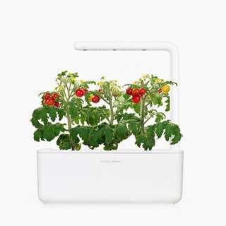 Click & Grow Smart Garden 3/9