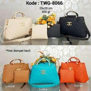 Kode : TWG-8066