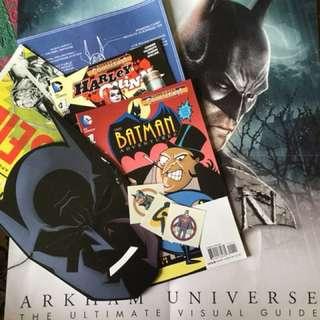 Batman bundle-of-posters