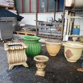 Horti Plastic Pots for Sale