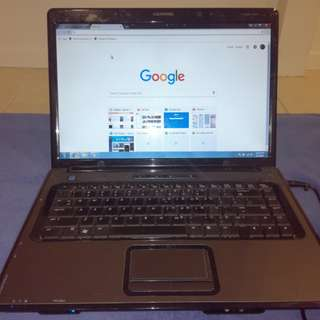 Compaq HP Laptop