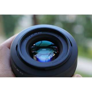 (Available) Sigma 30mm f/1.4 DC DN Contemporary Lens for Sony E Mount Mirrorless Camera