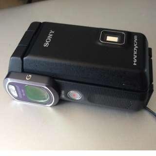 Sony HDR-GWP88 AVCHD Handycam Video Camera