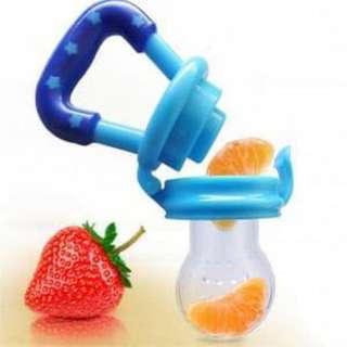 baby fruit feeder