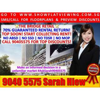 Oversea Investment @ Cambodia <Freehold Commercial>