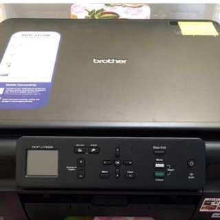Brother DCP-J152W ALL-IN-ONE 彩色打印機