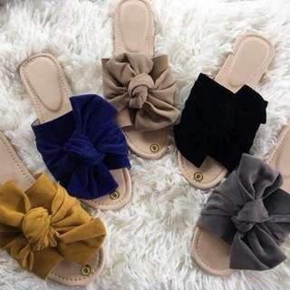 Tassel Fashionable Flats