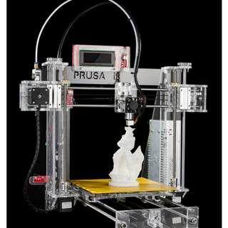 Sunhokey Prusa i3 3D Printer