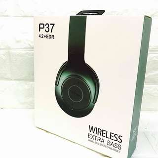 P37 JBL Wireless headphone