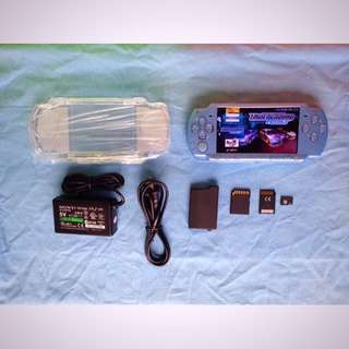 SOLD - Sony PSP