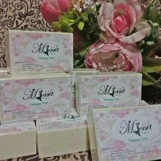 Missa Soap