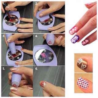 DIY nail art (preorder)