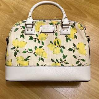 KATE SPADE (Limited Edition) Spring season