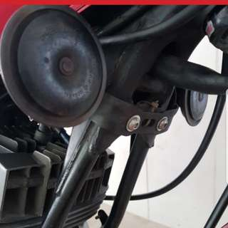 Rxz horn orimotor