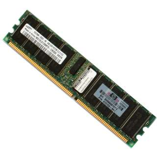 HP DDR RAM FOR SERVER