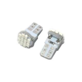 LAMPU SEN GT-T10-1206-10 LED RED (ISI2PCS)