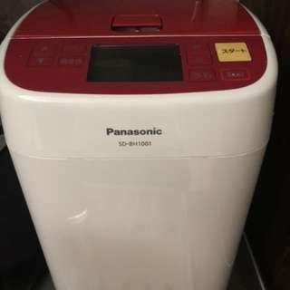 Panasonic bread maker SD-BH1001 Japanese version