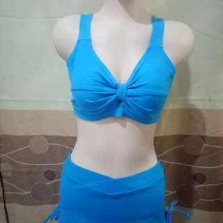 Sportwear Baby Blue