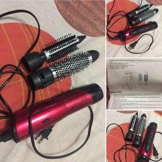 Hair Curler Set