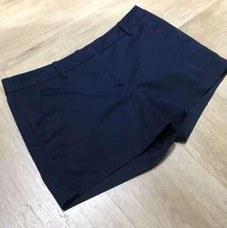 Zara blue short