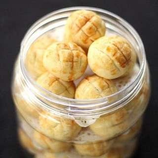 CNY Pineapple Tarts 🍍