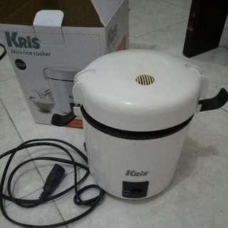 Kris Mini Rice Cooker
