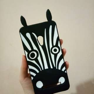 Marc Jacob Zebra