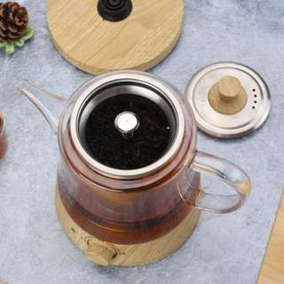 Electrical Steaming Teapot