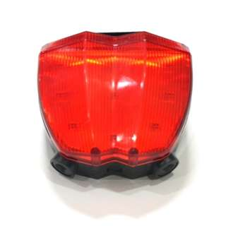 LAMPU STOP + LAZER SF2495 RED