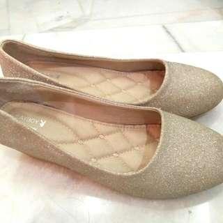 Shoe Heel Playboy