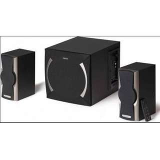 Edifier XM6BT 2.1 Multimedia Bluetooth Speaker System