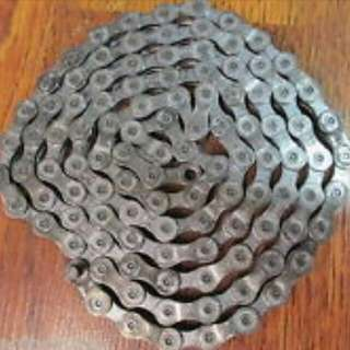 Shimano XTR 9 Speed Chain
