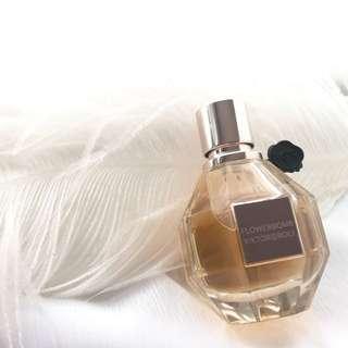 Viktor & Rolf flowerbomb perfume 香水