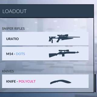 Critical ops kukri polycult account