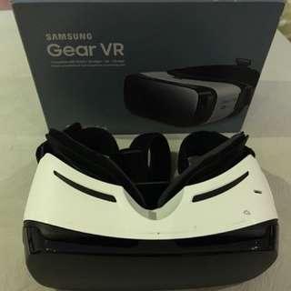 Samaung Gear VR Oculus
