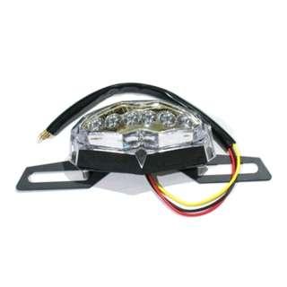 LAMPU STOP LED D-89