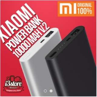 Original Xiaomi PowerBank  / Power Bank MI FAST CHARGING