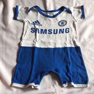 Preloved Jumpsuit Baby Chelsea