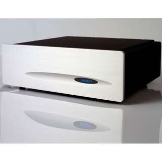 For Sale: Sanders Magtech Stereo Power Amplifier