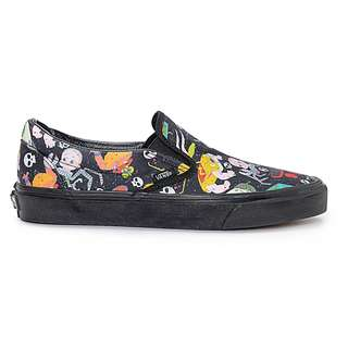 Vans X Disney PIXAR Classic Slip On Mutant
